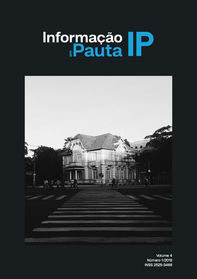 Revista Informação em Pauta