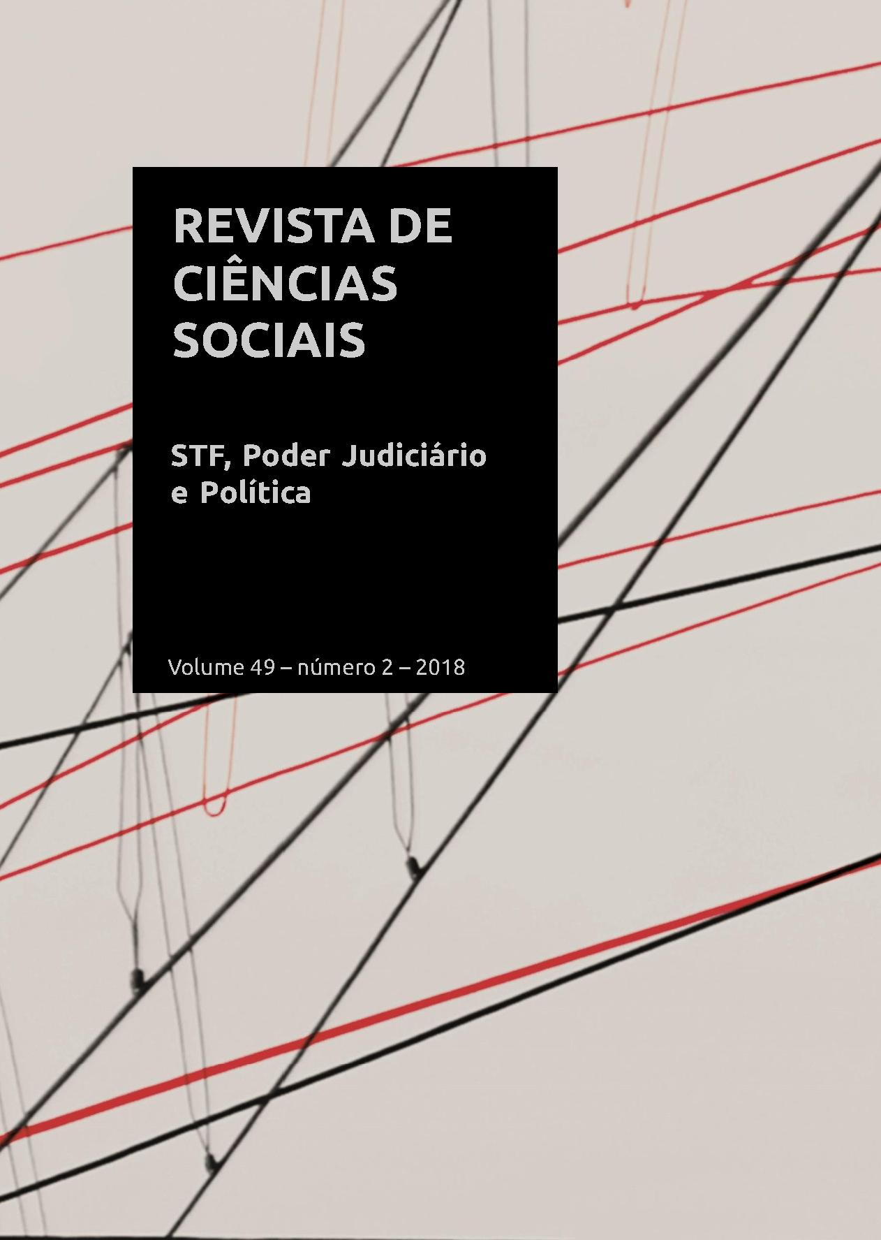 STF, Poder Judiciário e Política